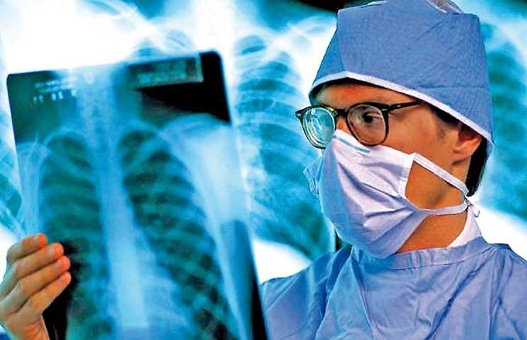 инфекционные заболевания органов дыхания