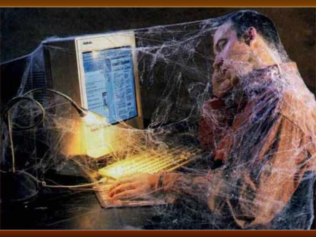 интернет зависимость
